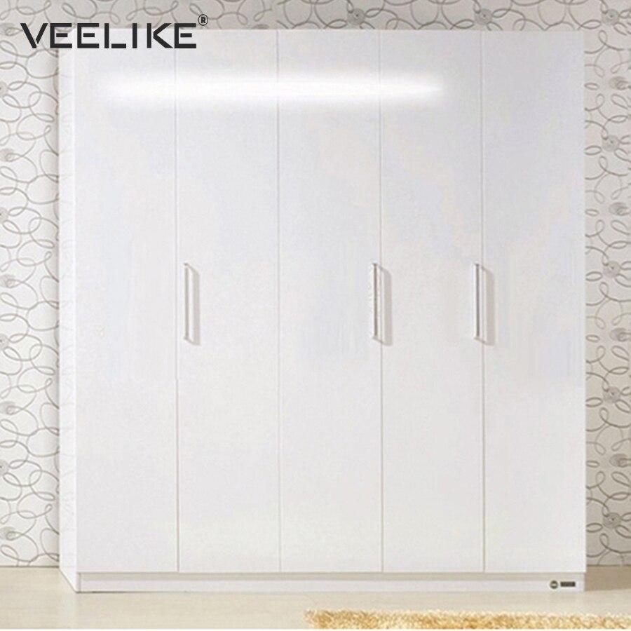 Glossy Pvc Waterproof Self Adhesive Wallpaper Stick And