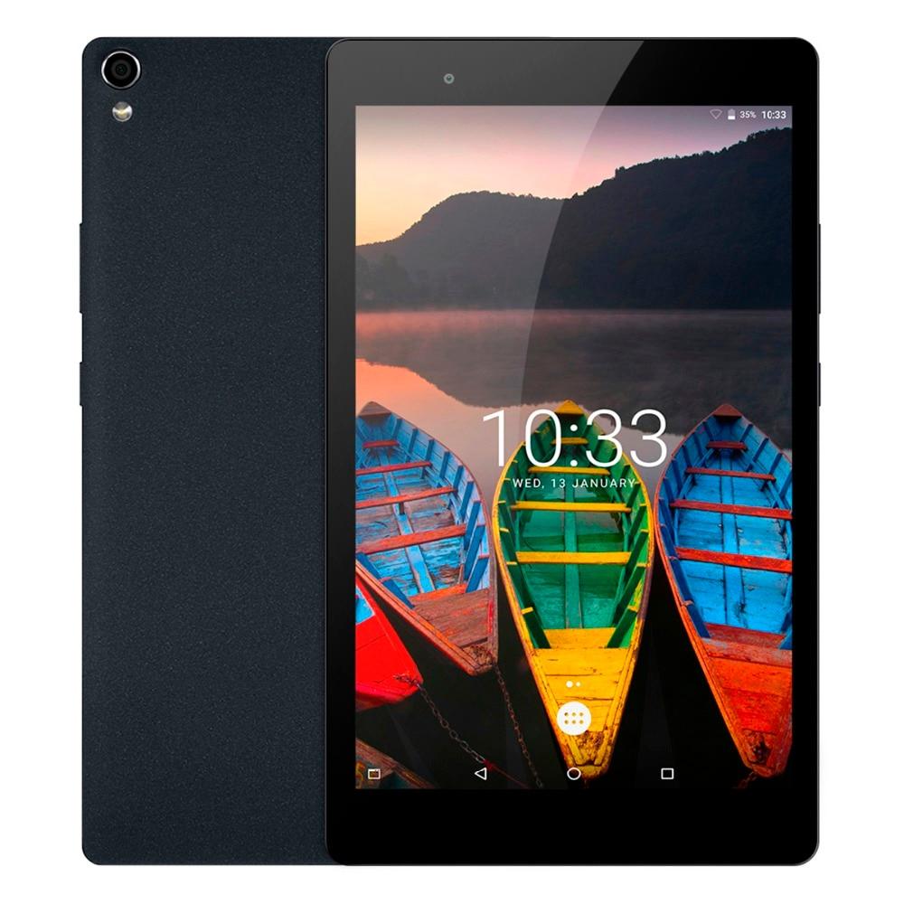 Tablette originale Lenovo P8 8.0 pouces Android 6.0 Snapdragon 625 Octa Core Lenovo tablette 8703N 2.0 GHz 3 GB RAM 16 GB ROM Camer LTE