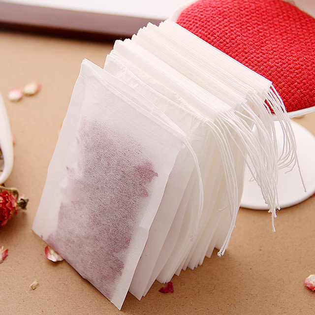 Paper Tea Infusers