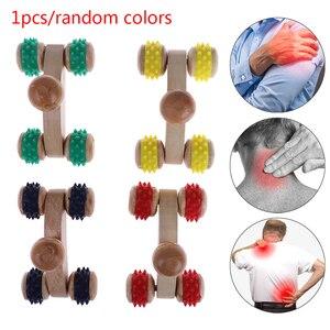 1Pcs Reflexology Foot Massage