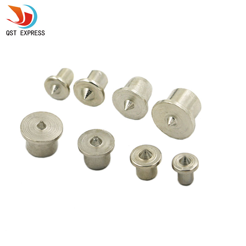 8pcs Dowel Drill Centre Points Pin Wood 6mm 8mm 10mm 13mm Dowel Tenon Center Set centre speaker