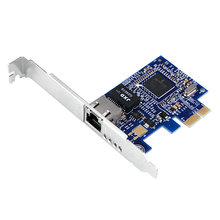 new Broadcom NetXtreme BCM5751 Gigabit Desktop PCI express  Network Card 10/100/1000M PCI-e Mini-Card NIC