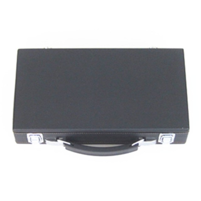 New Top quality professional portable durable Oboe hard Case bag Hand MADE Nice Work waterproof leather instrument box package