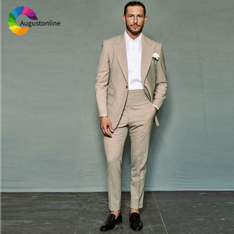 wedding suits groom blazer