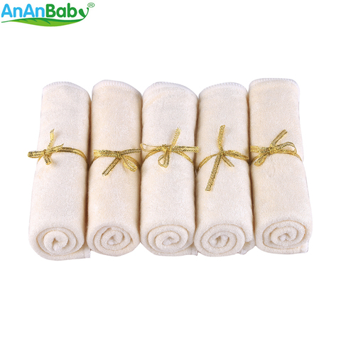 ananbaby 100 bambu respiravel super macio toalhetes de
