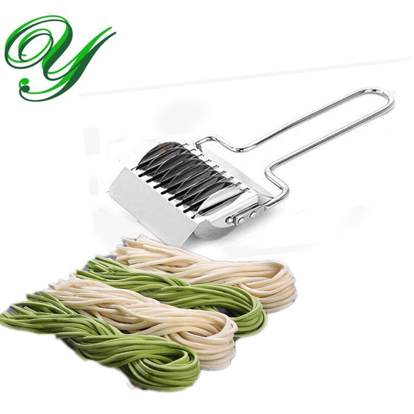 Stainless Steel Colander Vegetable Salad Pasta Spaghetti