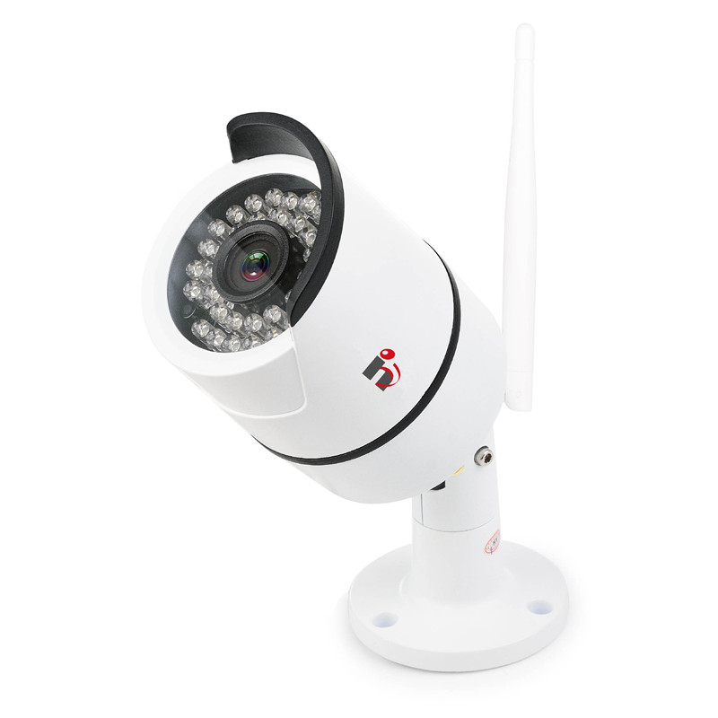 H 754GA Full HD RTSP outdoor camera Waterproof Night Vision 1080P IP camera Wifi bullet Camara IRCut Onvif security camara hkes full hd 1080p bullet outdoor security camera ip 1920x1080 resolution 25meter night vision ip66 waterproof