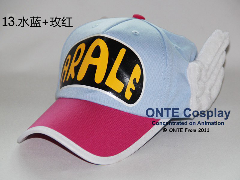 Dr. Slump Arale \'s Hat  (18)