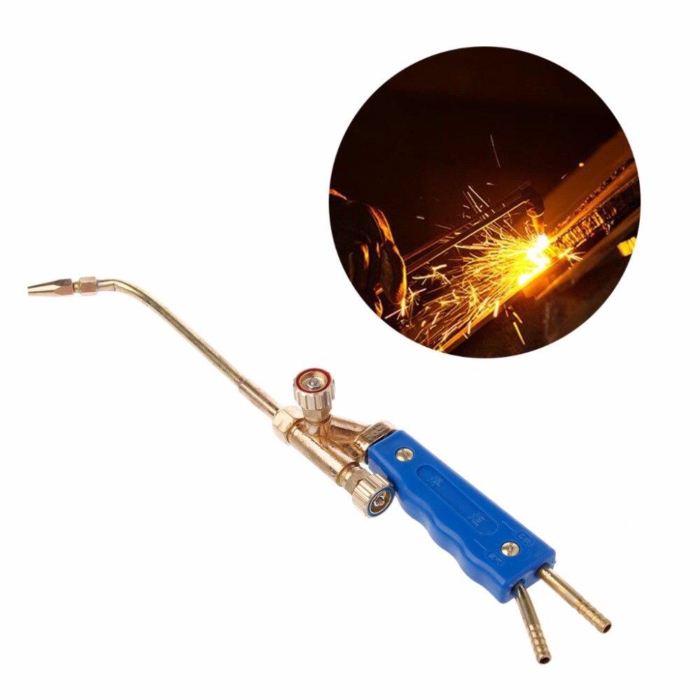 H01-2 Mini Gas Welding Torch Oxy-acetylene Oxy-propane Repair Cutting