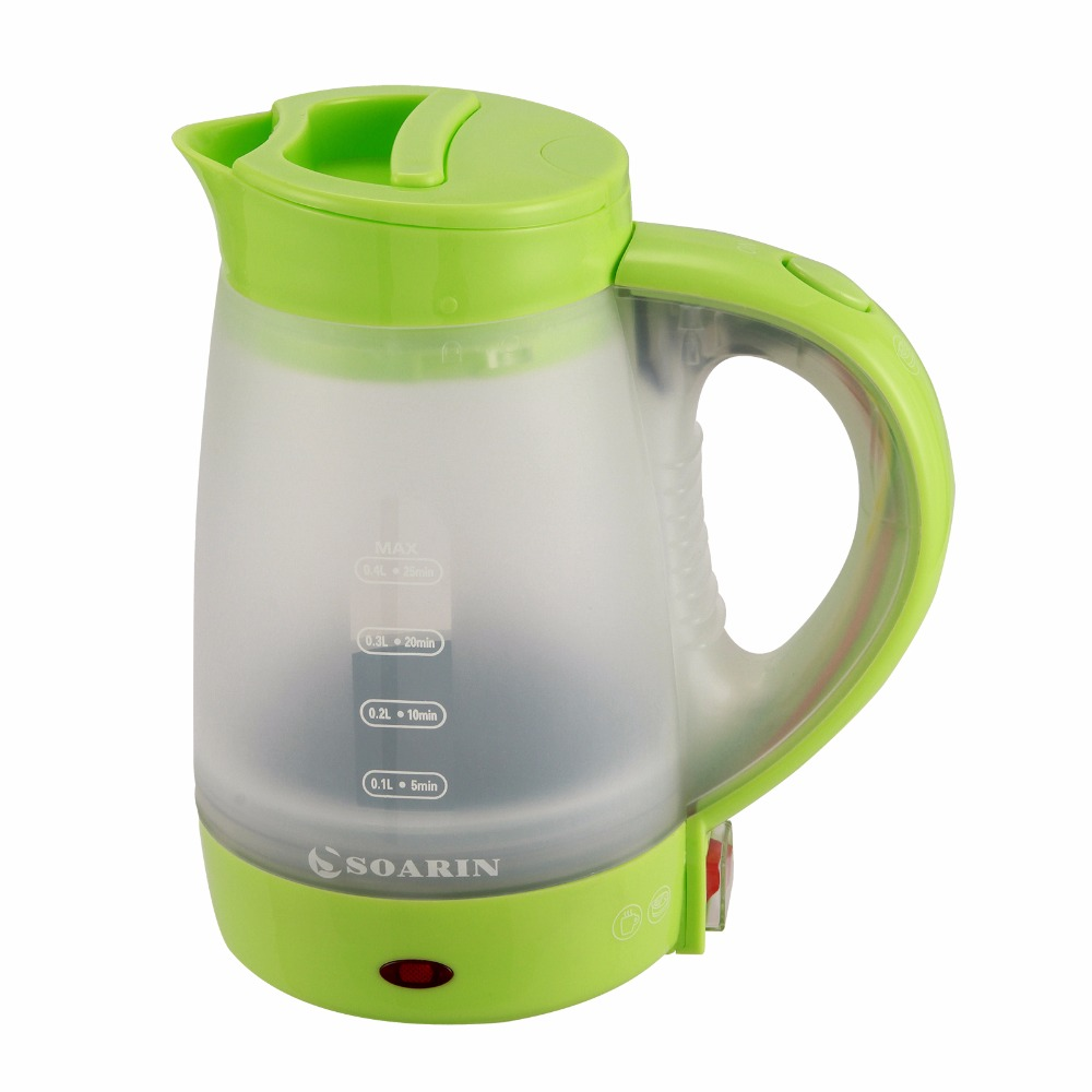 220V 2 in 1 Green/Dark gry Electric Kettle Handheld Ironing Machine Portable Dry Cleaning Travel Garment Steamer With Brush sphui handheld steamer iron dry cleaning steam brush garment steamer 220v portable clothes ironing machine with electric kettle