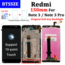 150 mm For Xiaomi Redmi Note 3 / Note3 Pro LCD Display + Touch Screen Panel Digitizer Assembly With Frame Replacement+ tools -in Mobile Phone LCDs from Cellphones & Telecommunications on Aliexpress.com | Alibaba Group