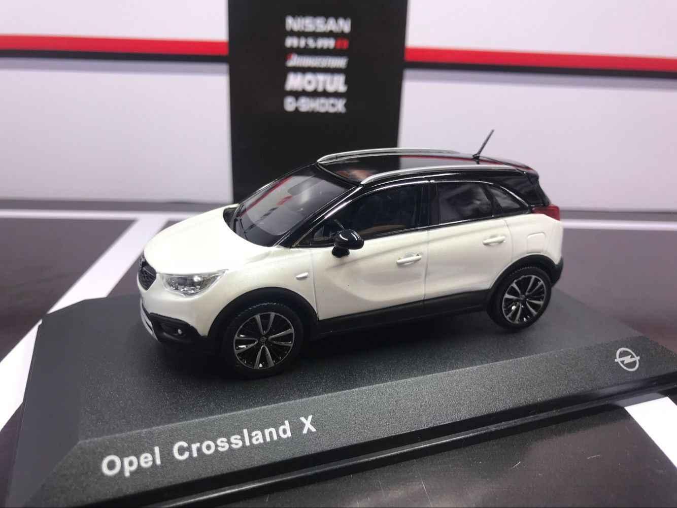 opel grandland 2018 how car specs
