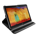 SM-T520 T521 T525 tablet stand leather 360 Degree case cover for Samsung Galaxy Tab Pro 10.1 Tablet book Case Cover