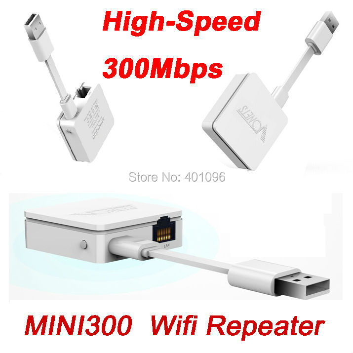 2014 VONETS MINI300 wifi repeater router Wireless Wifi bridge Repeater 802.11N/B/G Network Router - Shenzhen East Technology Co.,Ltd. store