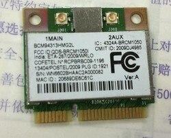 SSEA hurtownie oryginalny nowy dla Broadcom BCM94313HMG2L połowa mini Karta PCI-E do DELL ACER SONY ASUS Toshiba 150 mb/s