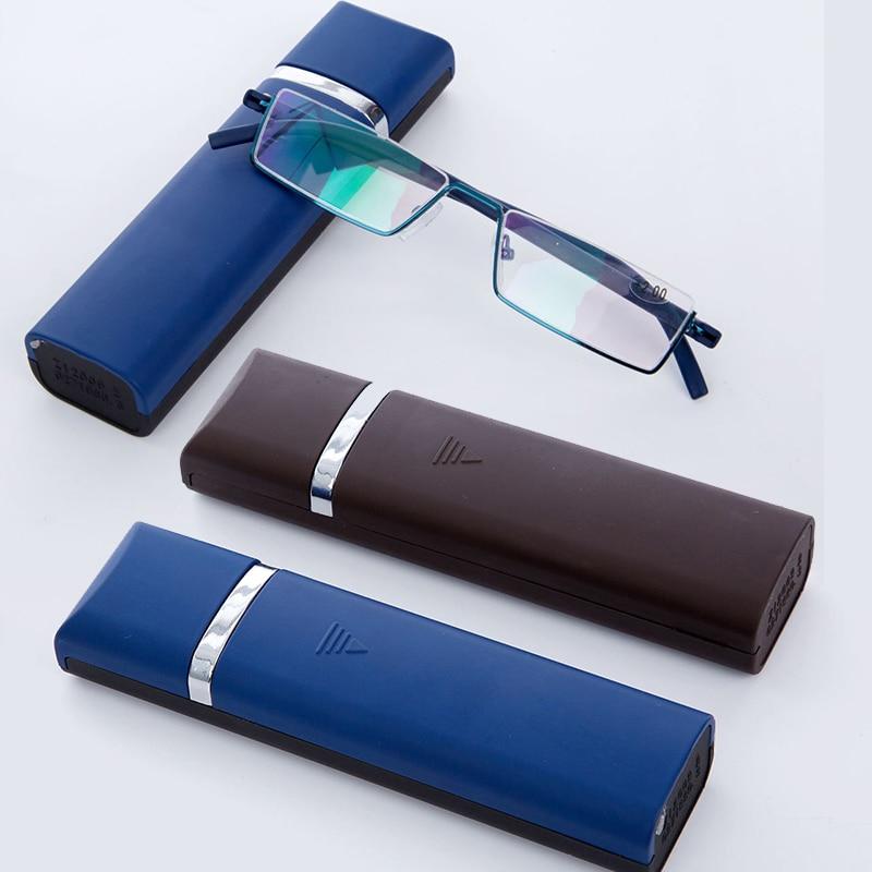 1 unid/bolsa de gafas de lectura de alta calidad para enviar caja de espejo Original + 1,0 + 1,5 + 2,0 + 2,5 + 3,0 + 3,5 + 4,0 Nuevas gafas de seguridad transparentes a prueba de polvo anteojos de trabajo laboratorio Dental gafas protectoras contra salpicaduras gafas antiviento
