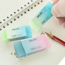 Милые каваи Канцтовары желе цветной карандаш ластик офисные школьные канцелярские принадлежности для студентов резиновый детский ластик подарки
