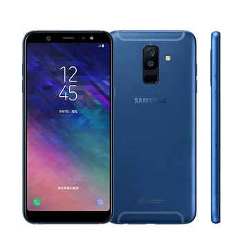 Samsung Galaxy A9 S-tar Lite A6+ A6050 Smartphone Samsung Mobile Phones