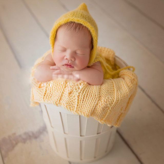 2016 white newborn photography bucket posingboutique infant baby basket wood photo propfashion