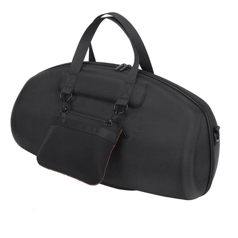Portable voyage housse étui de transport sac pour JBL Boombox Bluetooth sans fil haut-parleur accessoires sacs en Nylon étanche