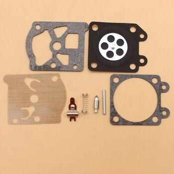 2Pcs/lot Carburetor Rebuild Repair Kit For STIHL MS170 MS180 MS210