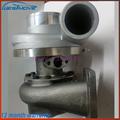 KTR90 Turbo 6506215020 6506 21 5010 6506 21 5021 turbolader für Komatsu PC400 PC450 PC450 8 PC400 8 bagger motor SAA6D125E Luftansaugung    -
