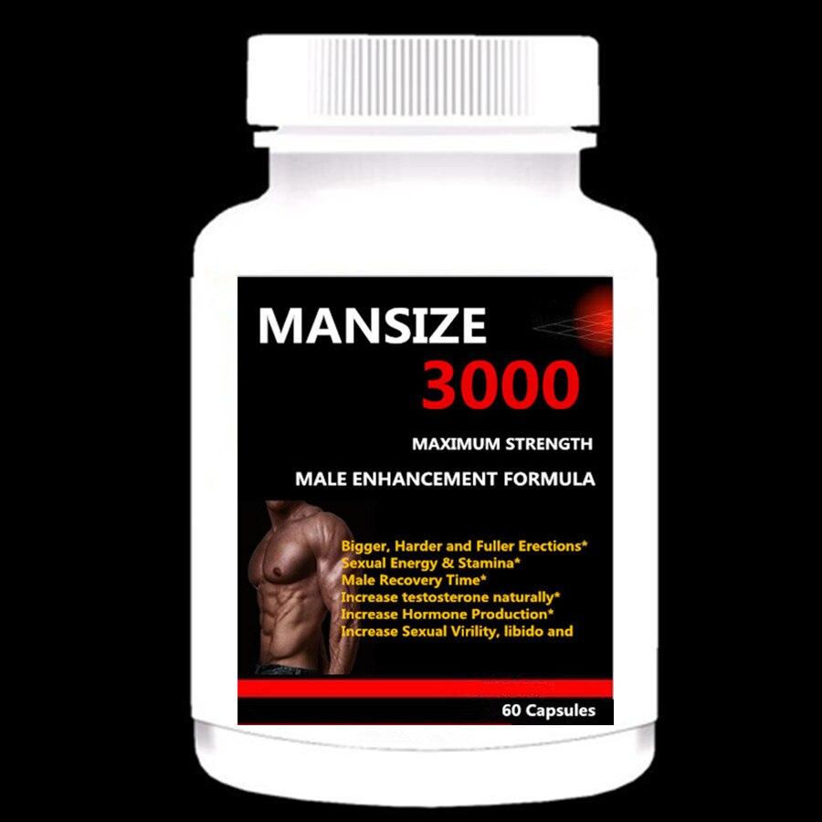 Penis Size Pills