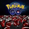 Envío libre Cargador 10000 mah Personalizado Regalo Christom Juego Pokemon Pokeball Poke bola de Peluche de Juguete Móvil Powerbank batería externa