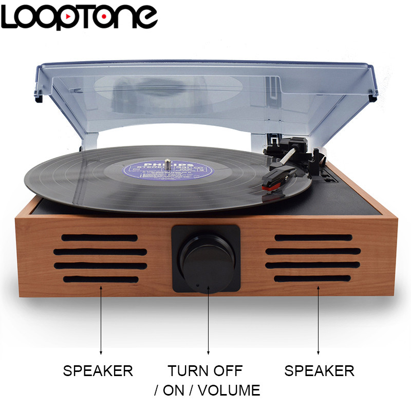 LoopTone - ポータブルオーディオとビデオ - 写真 3