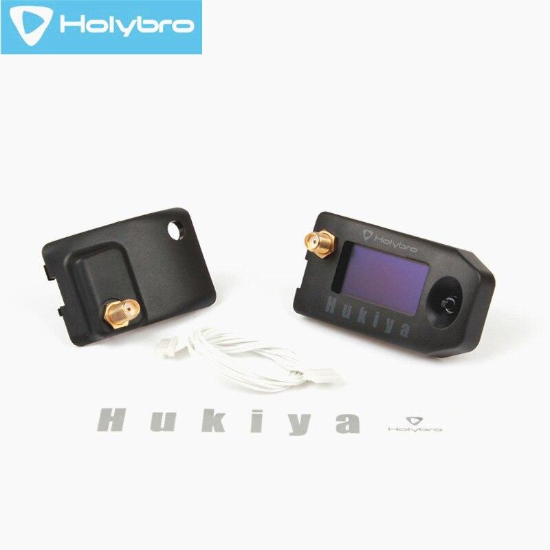 Holybro Hukiya RX5808 5,8G 48CH Pro Diversity Empfänger Mit Led anzeige Für Fatshark Brille FPV Racer Drone RC Spielzeug - 3