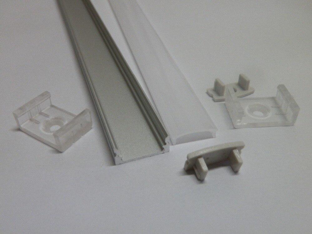 30 m (30 qəpik) çox, parça başına 1 m anodlaşdırılmış led - LED işıqlandırma - Fotoqrafiya 5