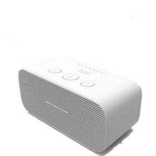AliGenie Pocket Speaker Bluetooth V4.1 Smart Mini Portable Wireless Subwoofer Wifi Loudspeaker HiFi Handsfree