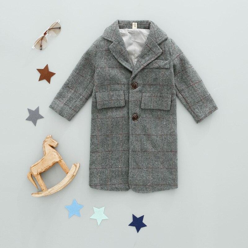 все цены на 2-7Y, 2016 new arrival autumn school style cool girls suit kids blazer jacket baby outerwear vintage classic design plaid coat