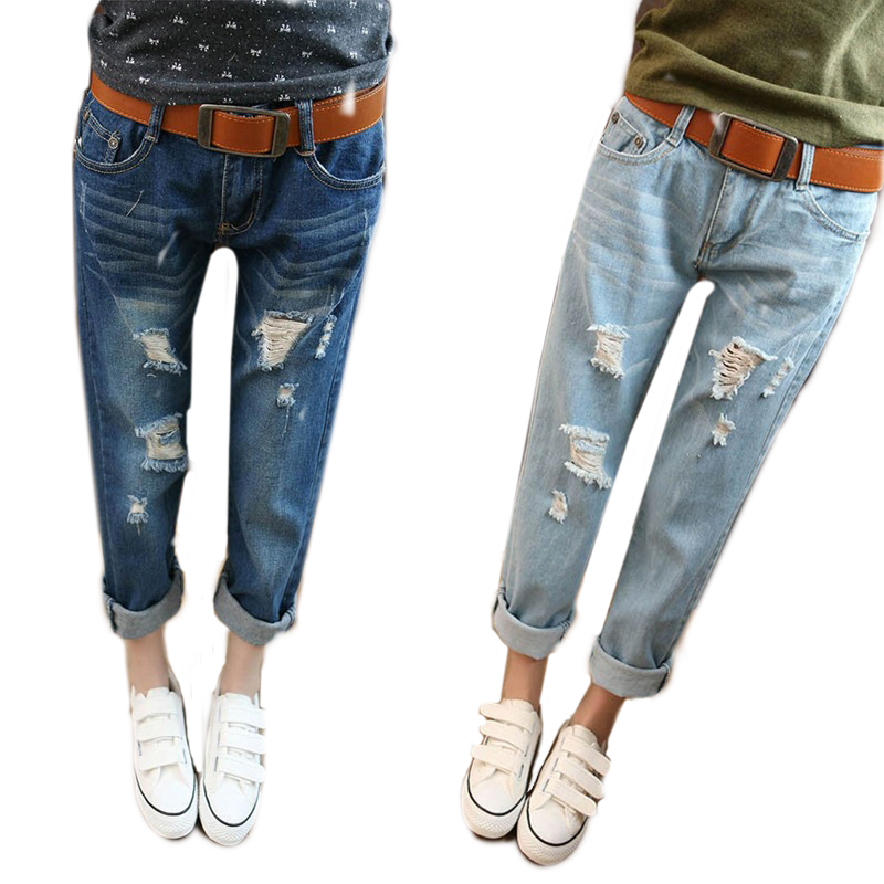Aliexpress.com : Buy Hot Selling Summer Mid Waist Women Pants ...