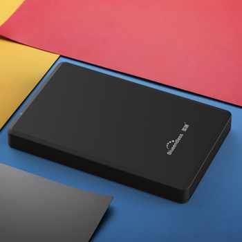 "Blueendless HDD 2.5\"" USB 3.0 External Hard Drive 2TB Hard Disk hd externo disco duro externo Hard Drive"