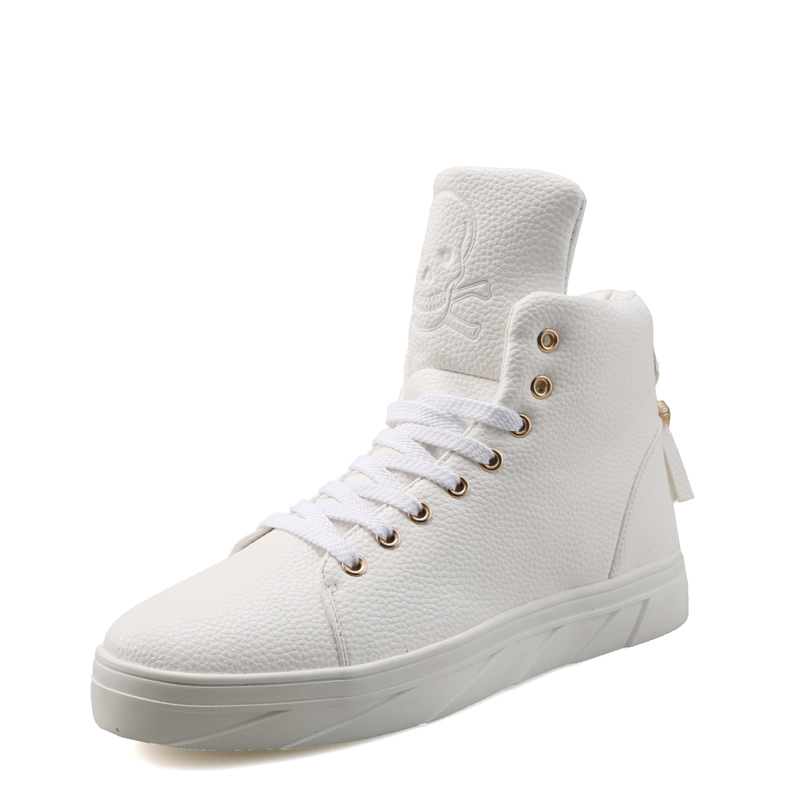Online Get Cheap White Boots for Men -Aliexpress.com | Alibaba Group