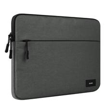 Anki impermeable bolsa de ordenador portátil liner sleeve funda para chuwi lapbook 14.1 Tablets netbook PC portátil protector Bolsas