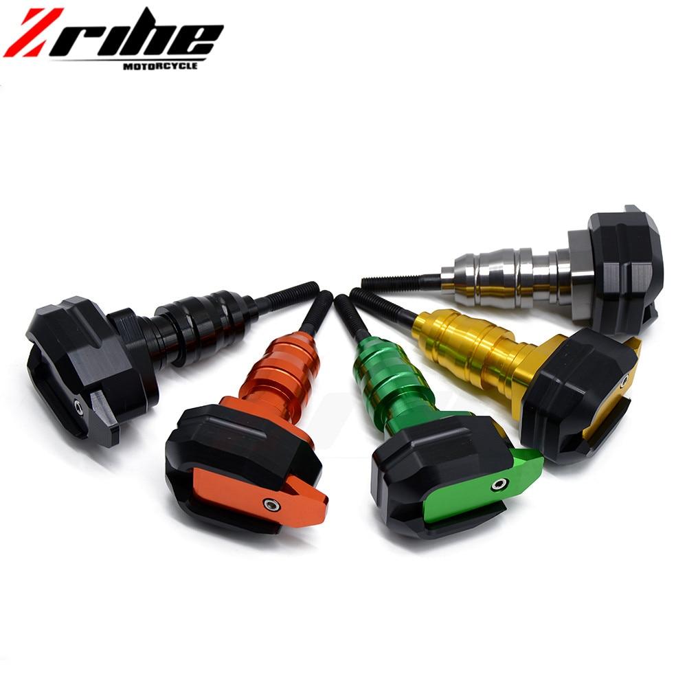 Frame Sliders Crash Falling Protection Anti Crash Protectors For Benelli BN300 BN600 BJ300GS BJ600GS bnt300 bnt600 BJ300 BJ600