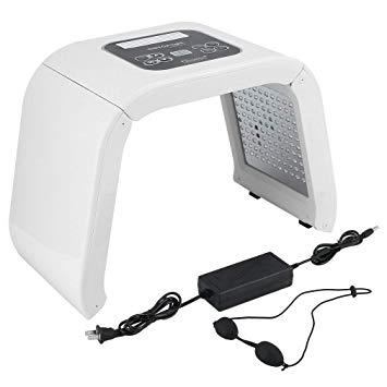 4 Color PDT LED Light Therapy Machine LED Facial Mask Beauty SPA Photo therapy For Skin Rejuvenation Acne Remover Treatment 4 Color PDT LED Light Therapy Machine LED Facial Mask Beauty SPA Photo therapy For Skin Rejuvenation Acne Remover Treatment