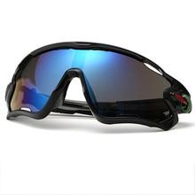 Cycling Glasses MTB Women Man Bicycle Mountain Bike Eyewear Bicicletas Sunglasses Goggles Fishing Eyewear UV400