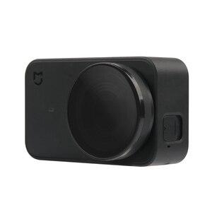 Image 4 - УФ фильтр ND для фильтрующих пленок, защитная крышка для объектива Mijia Xiaomi Mini MI Jia 4K, аксессуары для спортивной камеры