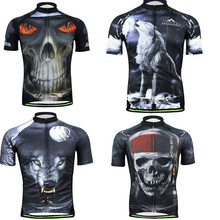 10 style for choose Popular Man Cycling Jersey Bike Short Sleeve Sportswear Cycling Clothing bike bicycle jerseys outdoor wear