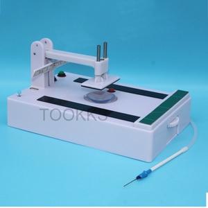 Image 5 - Tempered Glass Steel Film Laminating Machine Universal Automatic Glass Screen Protector Film laminator For Phone Repair Shop