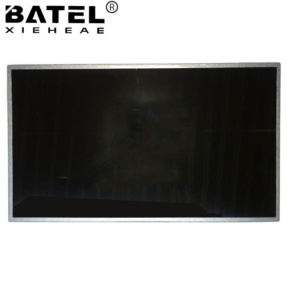 15.6 inch LCD Laptop Screen 1366x768 HD 40PIN LTN160AT01-T02 LTN160ATO1-TO2 LTN160AT01 T02 Replacement ltn156at39 w01 ltn156at39 w01 laptop screen lcd screen 1366 768 edp 30pins