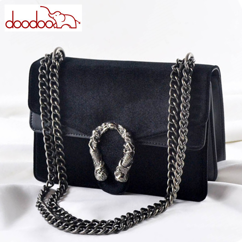 Luxury Brand Handbags Crossbody Bags for Woman Fashion Purse Clutch Velvet Shoulder Bag Famous Designer Women Handbag Sac A Main luxury brand women chain handbag patchwork leather handbag clutch purse famous designer crossbody bags sac a main louis gg bag