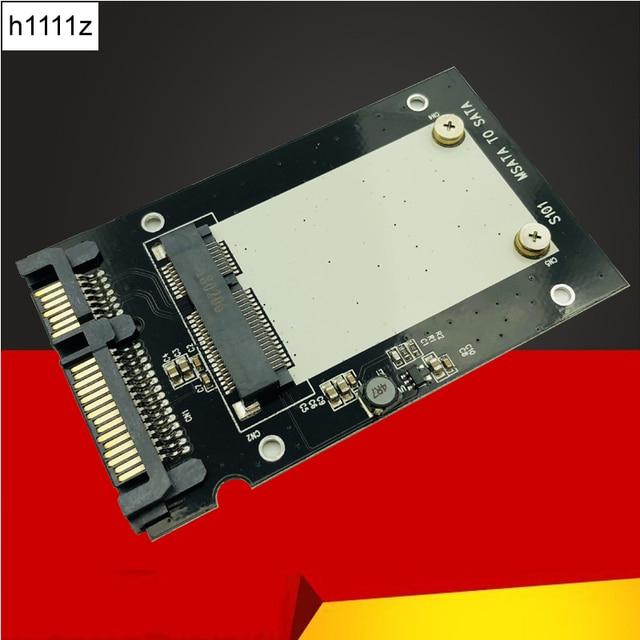 New 50mm Small board mSATA SSD to 2.5