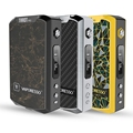 New Launched Vaporesso Tarot Pro Mod 160W E-cigarette Battery B01 (Grey/Yellow/Stainless Steel)