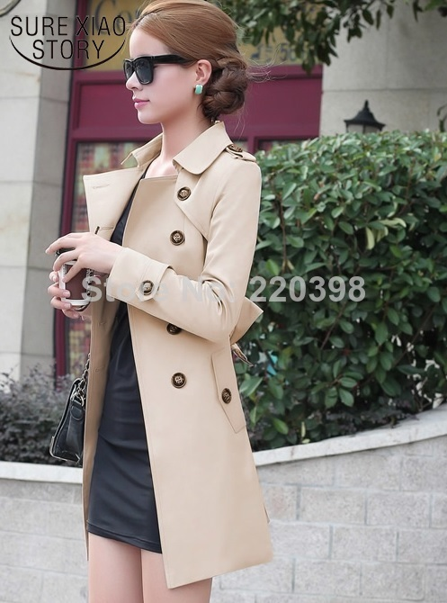Popular Formal Dress Coats Women-Buy Cheap Formal Dress Coats ...
