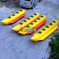 PVC inflatable floating toys for pool playground