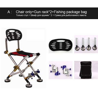 Portable Sillas Moon Chair Fishing Camping Chaise Stool Silla Extended Chair Stoel Garden Ultralight A Chair Home Furniture